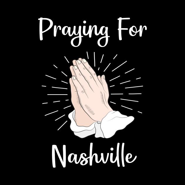 Praying For Nashville