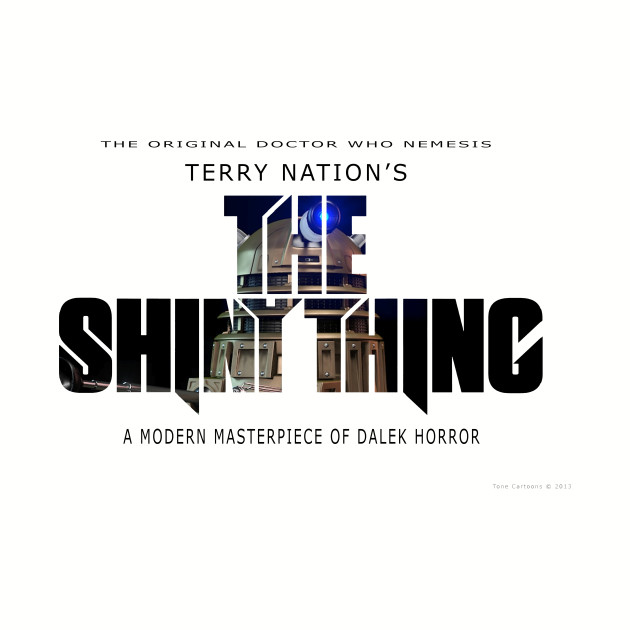 The Shiny Thing