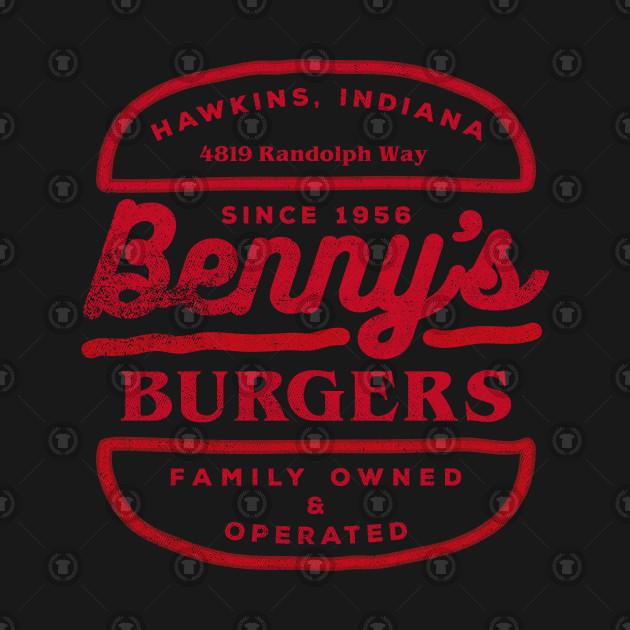 Benny's Burgers