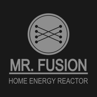 MR FUSION t-shirts
