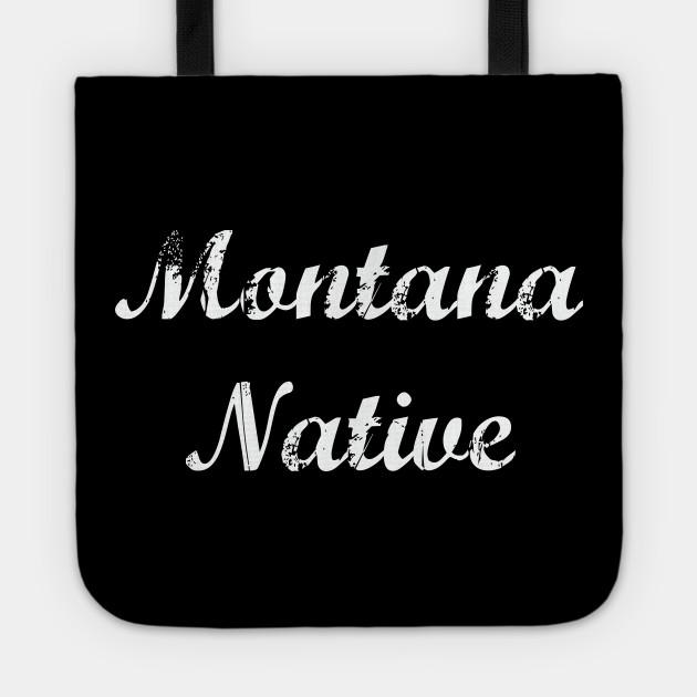 Montana Native