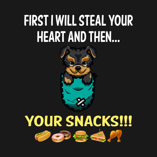 Steal Heart Yorkshire Terrier 57