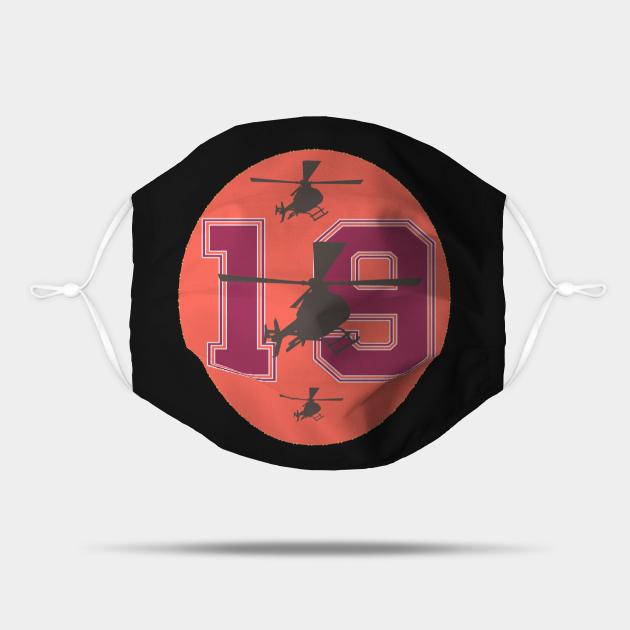 N-N-N 19 Nineteen