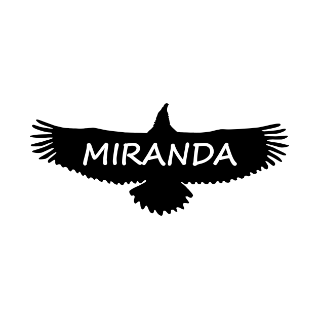 Miranda Eagle