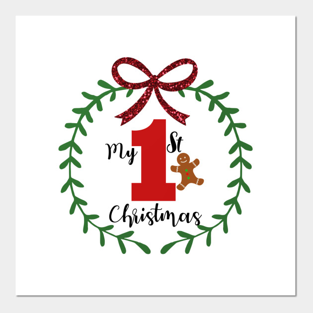 My First Christmas.Baby S First Christmas By Coastaldesignstudios