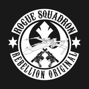 Rogue Squadron Rebellion Original