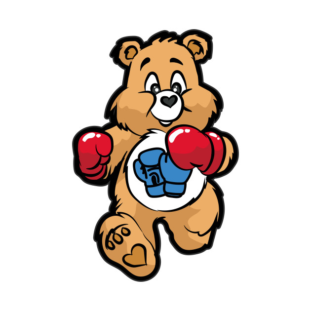 TEDDY BEAR BOXER Boxing Figher Son Daughter