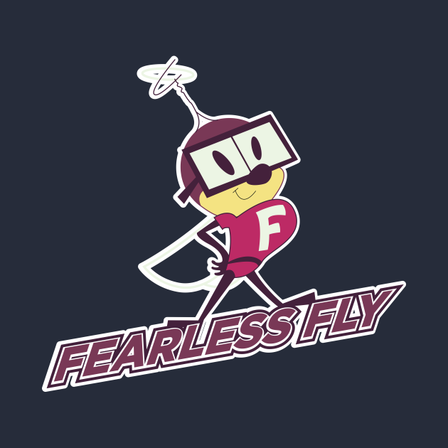 Fearless Fly