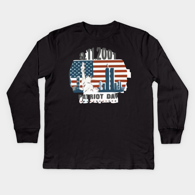 free shipping f4037 75f9d patriot day shirt