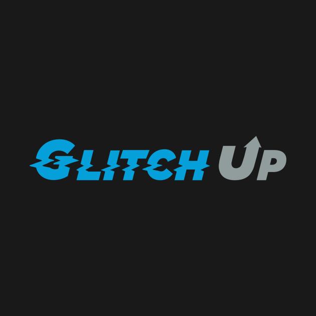 GlitchUp Logo