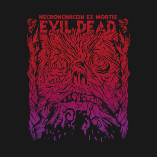 Necronomicon Ex Mortis (Bloody Red)