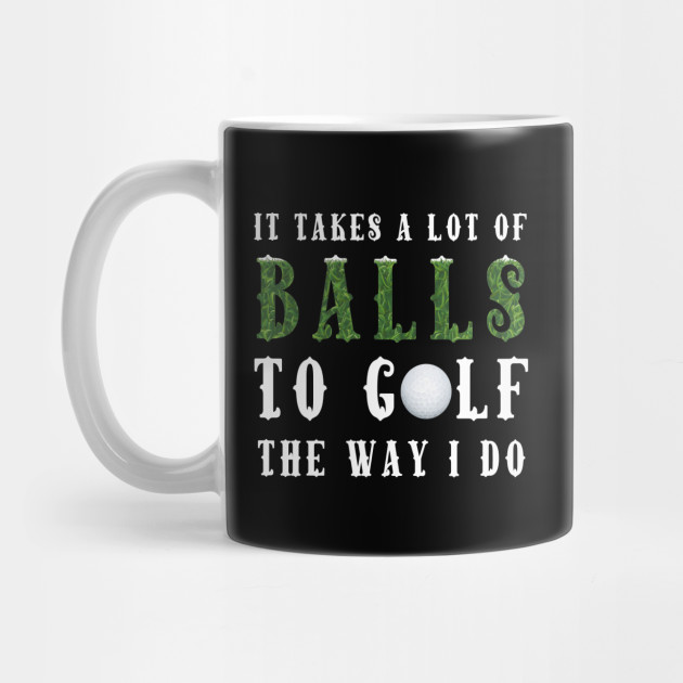 Funny Golf Shirt Golf Lovers Sayings Cool Gift by kaza191