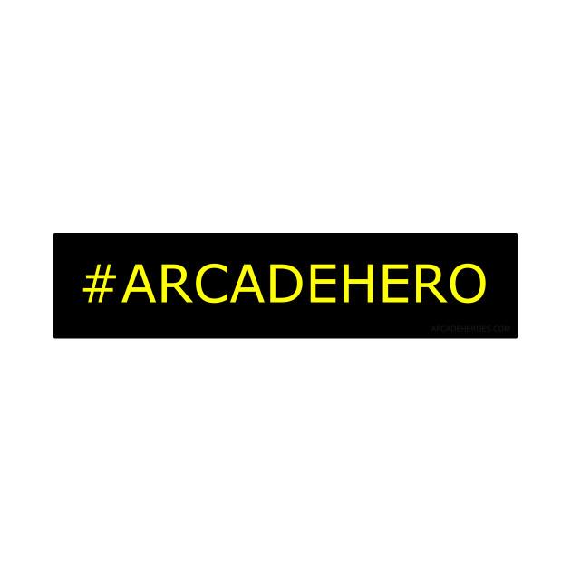 #arcadehero