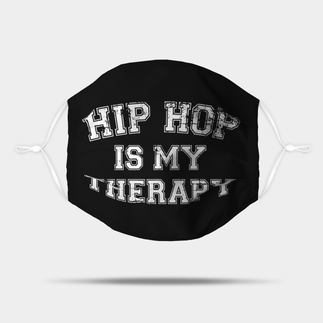Hip Hop Is My Therapy