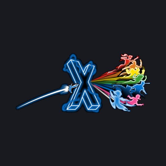 X-Men of the 90's