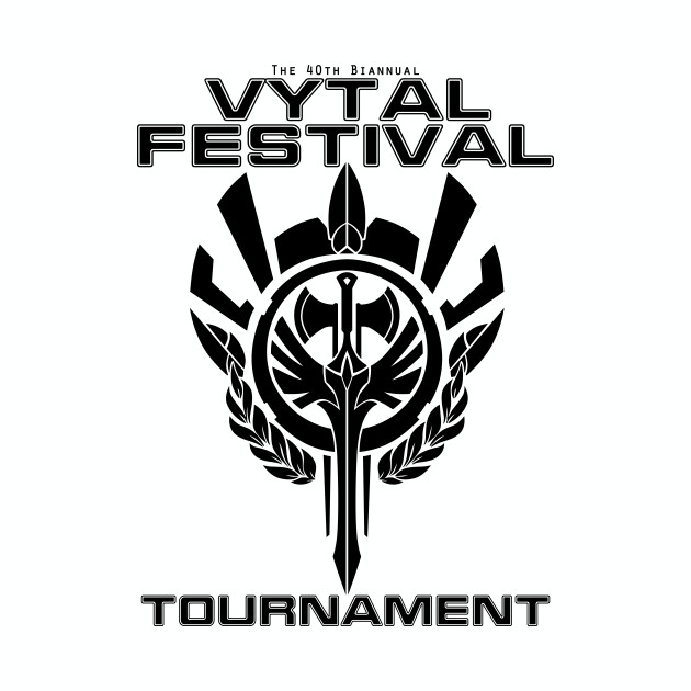 Vytal Festival Tournament - Black