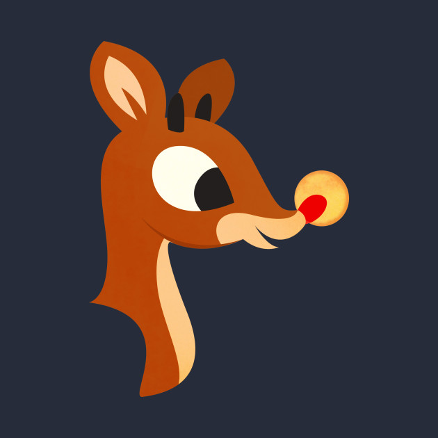 Rudolph the Red-Nosed Reindeer - Rudolph