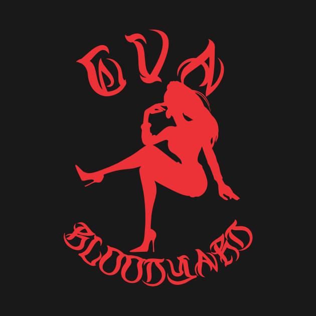 BDW EVA BLOODYARD