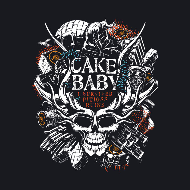 Noctis - Cake baby