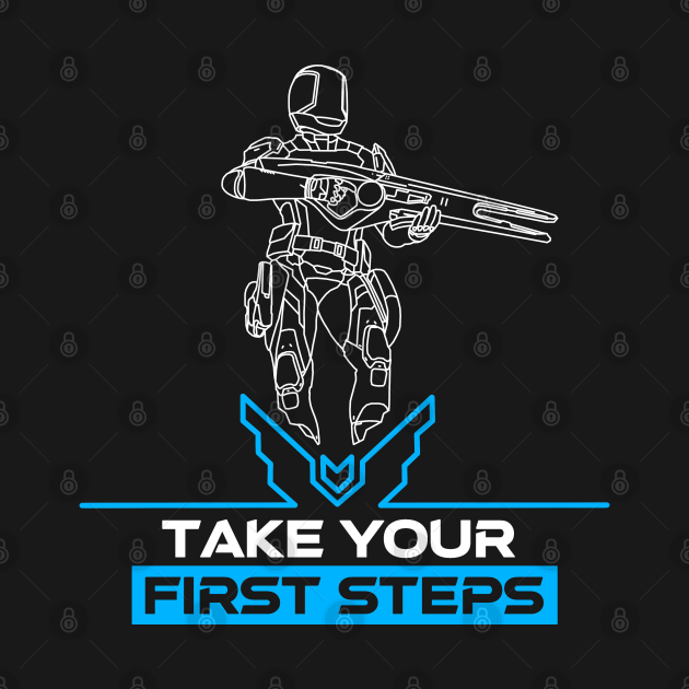 Elite: Dangerous - Take your first steps