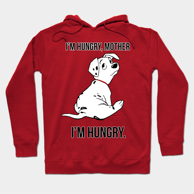 Hungry Mother Hoodie