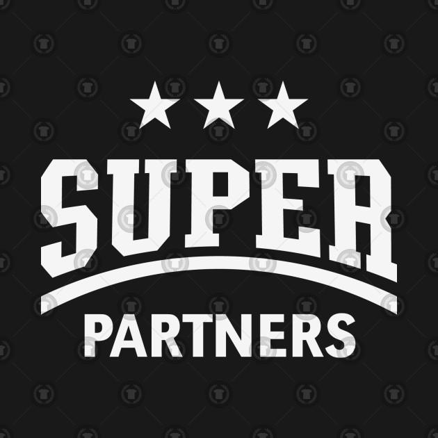 Super Partners (White)