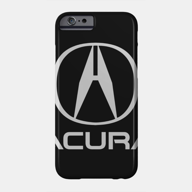 ACURA CAR Acura Phone Case TeePublic - Acura phone case