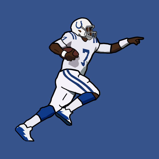 buy popular 86370 0d73e Jacoby Brissett Indianapolis Colts