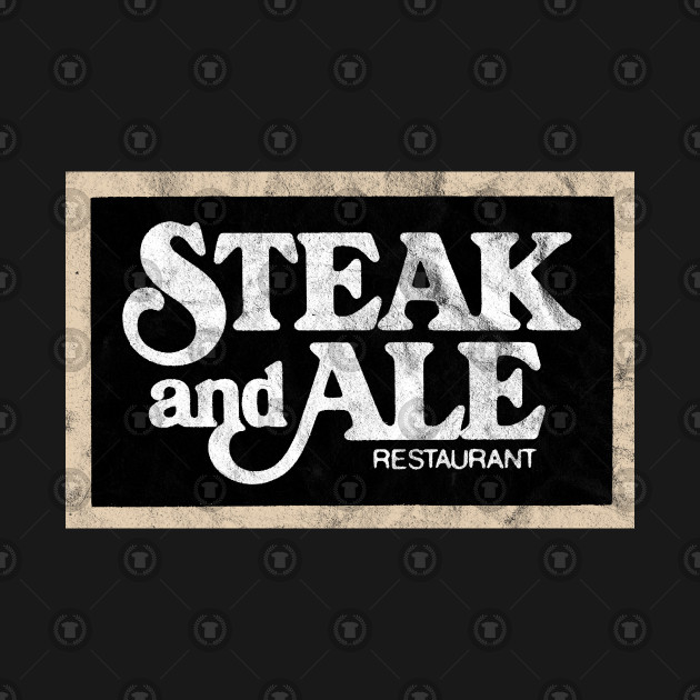 Steak and Ale Restaurant