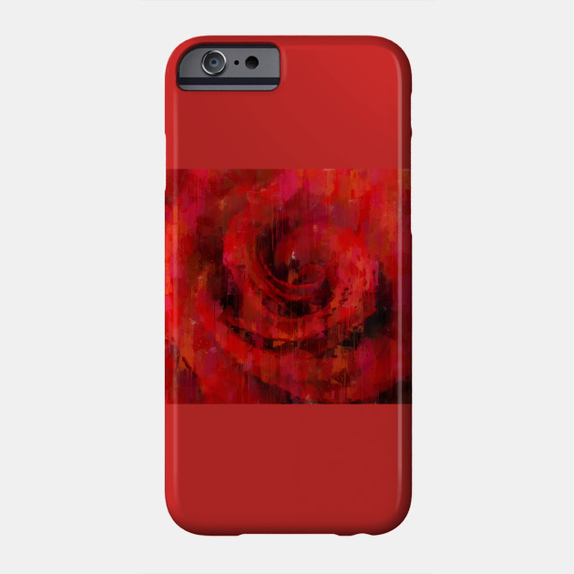 timeless design ab458 90780 Big Red Rose
