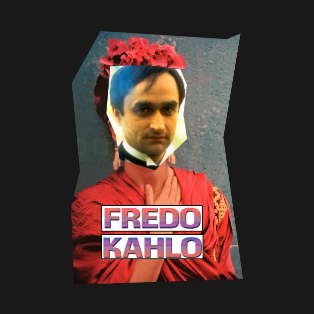 Fredo kahlo
