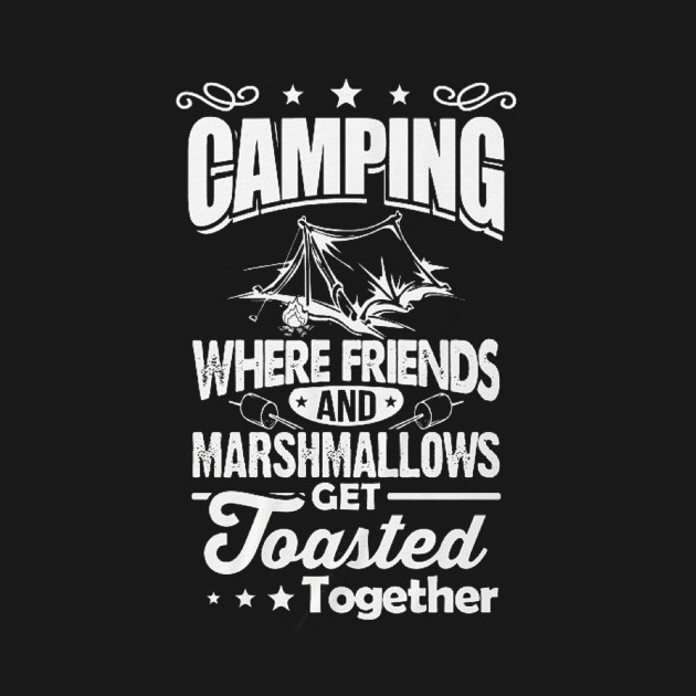 Camping Toasted
