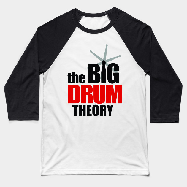 The Big Drum Theory