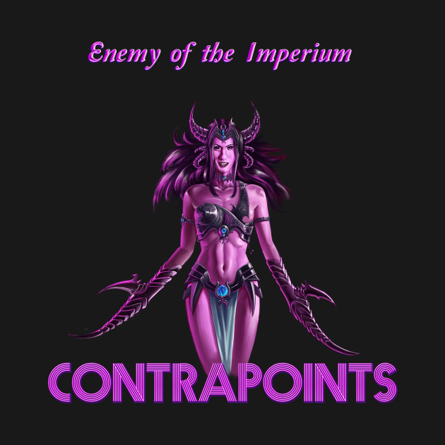Enemy of the Imperium