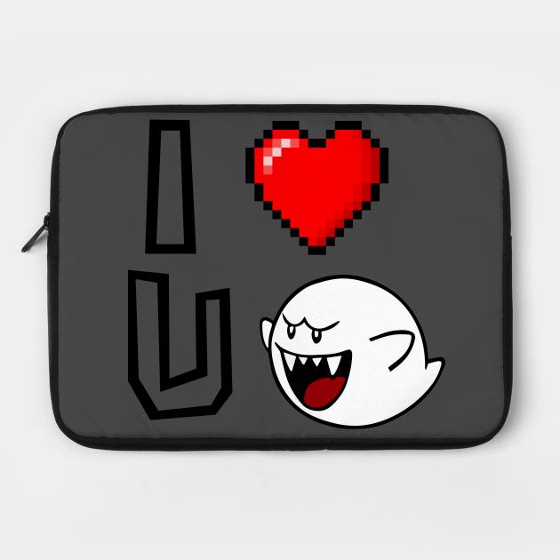 I Love You Boo (Ver.2)