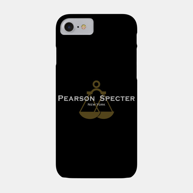 Pearson Specter Law Firm