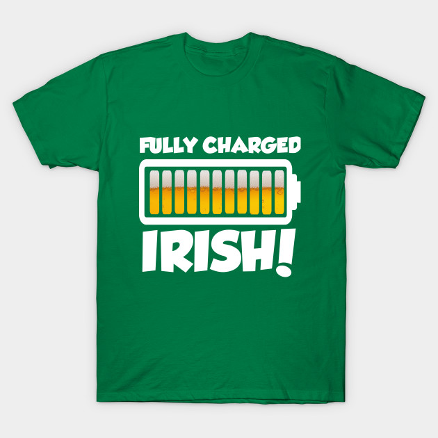 Fully Charged Irish