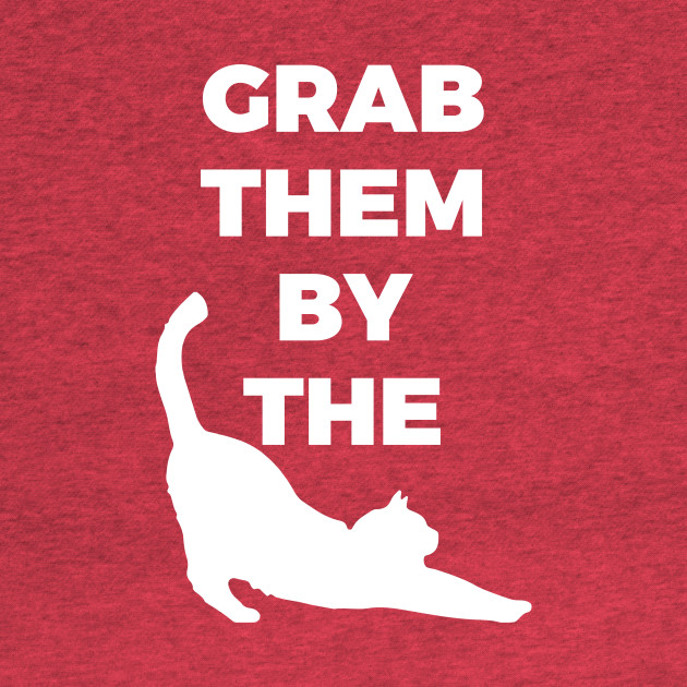 Trump Grab Them By the Pussy T-Shirt