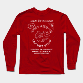 85363e55 Legend Of Zelda Long Sleeve T-Shirts | TeePublic