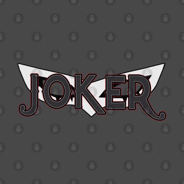 Phantom Thief: Joker