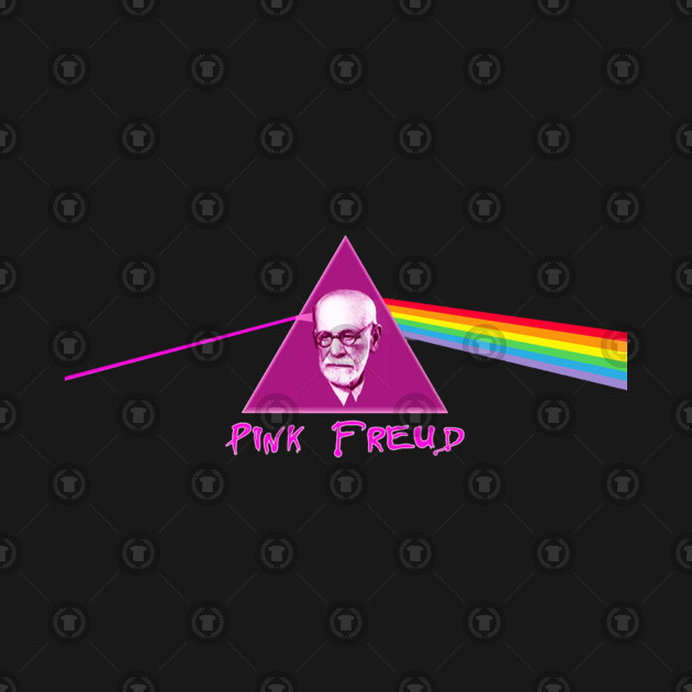 Stations that play Pink Freud