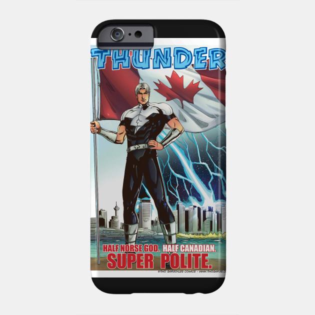 THUNDER - Super Polite!