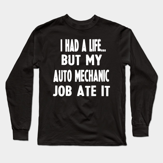 gifts for auto mechanics