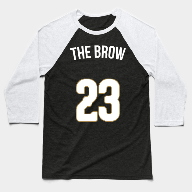 Anthony Davis The Brow Nickname Jersey New Orleans Pelicans