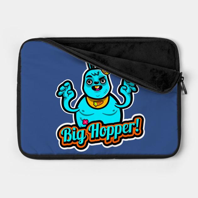 Big Hopper