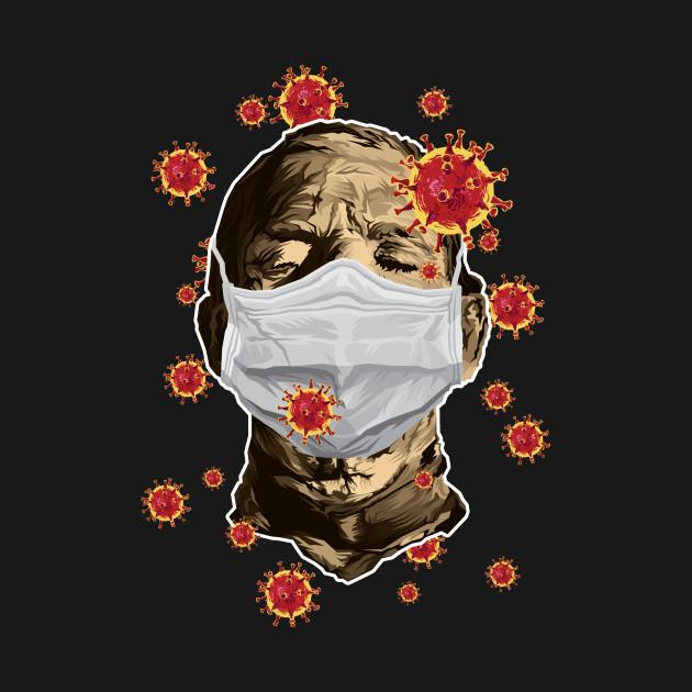 Corona Mummy - Browns Version