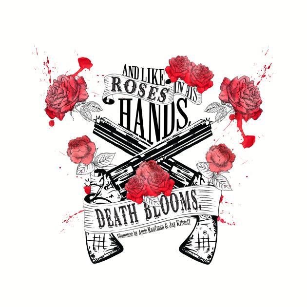 Illuminae - Death Blooms