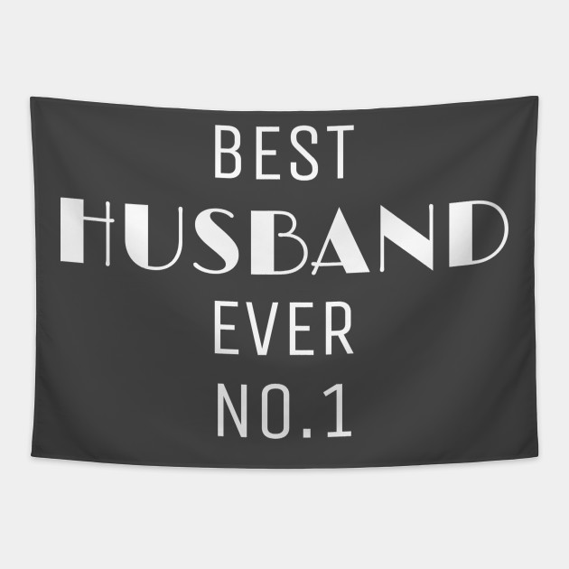Number one best husband