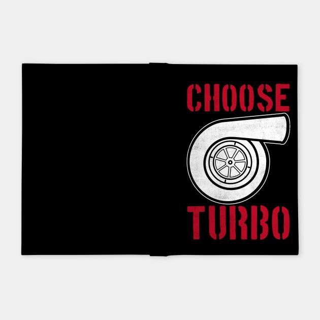 Choose Turbo