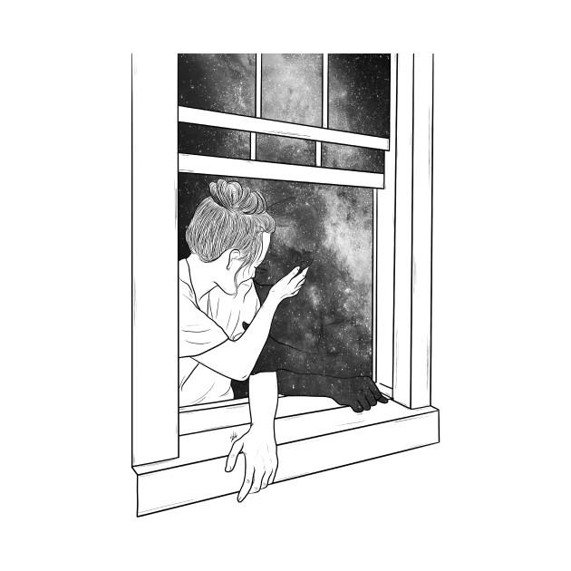 The window of memories.